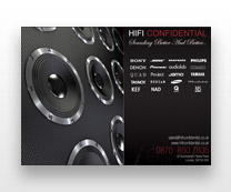 Quarter Page Advert Design for HIFI Conf